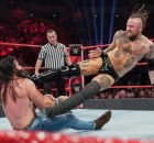 aleister black elias RAW