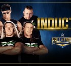 hall of fame DX wwe
