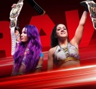raw bayley banks ceinture