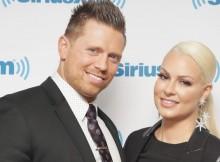 Celebrities Visit SiriusXM - July 19, 2018