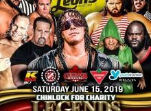chinlock wrestling