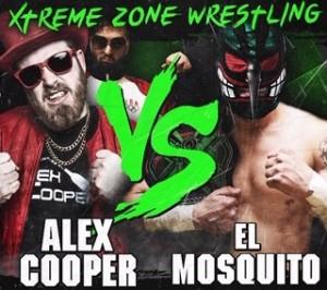 El Mosquito c. Alex Cooper