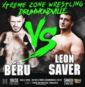 Leon Saver c. Kevin Béru