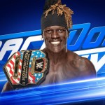 R-Truth champion États-Unis