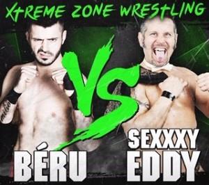 SeXXXy Eddy c. Kevin Béru