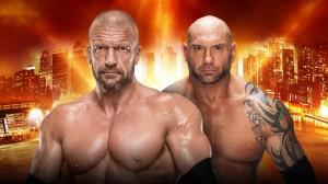 Triple H c. Batista