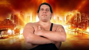 Andre Battle Royal