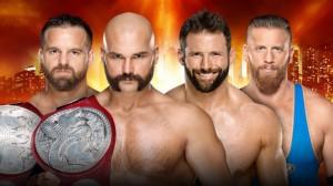 Revival vs Ryder & Hawkins