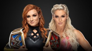 Becky Lynch c. Charlotte Flair