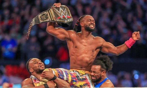 kofi-kingston-champion
