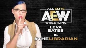 Leva Bates AEW