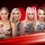 raw match femmes