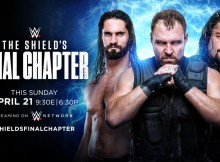 shield wwe network