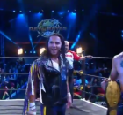 young bucks lucha bros AAA