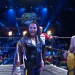 young bucks lucha bros AAA
