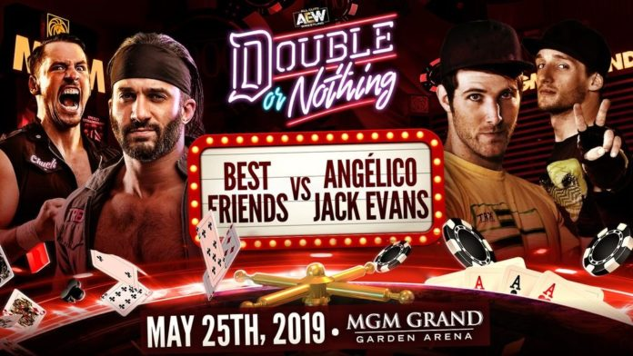 AEW-Double-Or-Nothing-best friends angelico jack evans
