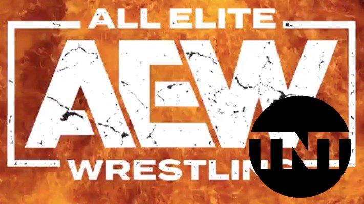 all elite wrestling tnt