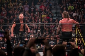 double or nothing moxley jericho