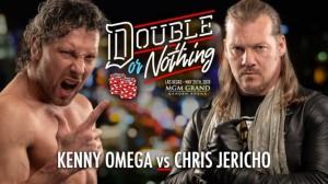 Jericho vs Omega