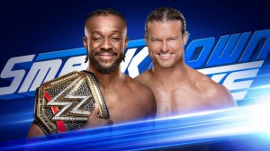 Kofi Kingston c. Dolph Ziggler