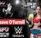Meave O'Farrell
