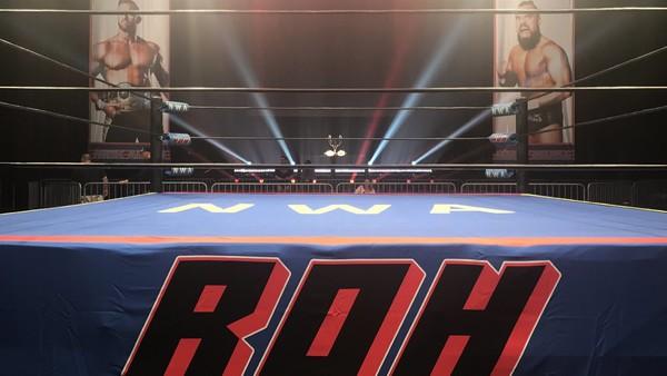 ROH NWA