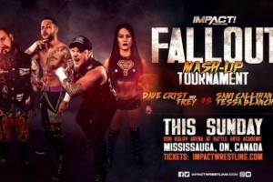 mash-up tournoi impact wrestling