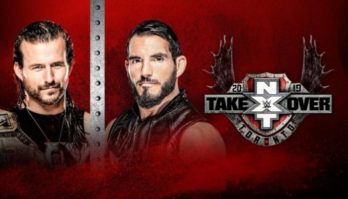01-nxt-takeover-toronto-II-adam-cole-vs-johnny-gargano-8-10-2019-696x398
