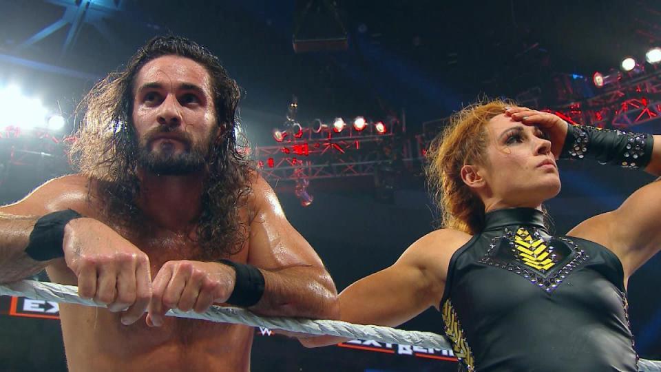 WWE maîtres de la WWE univers Finn Balor Action Figure-dans la main prêt à Expédier