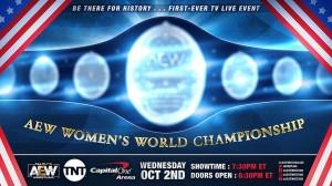Championnat féminin AEW