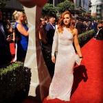 Glam Becky Lynch