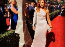 Glam Becky Lynch