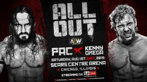 Kenny Omega c. PAC