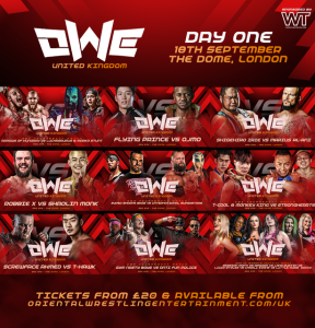 OWE UK 18 septembre