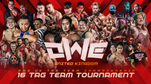 OWE UK tournoi