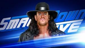 The Undertaker 2019-09-10