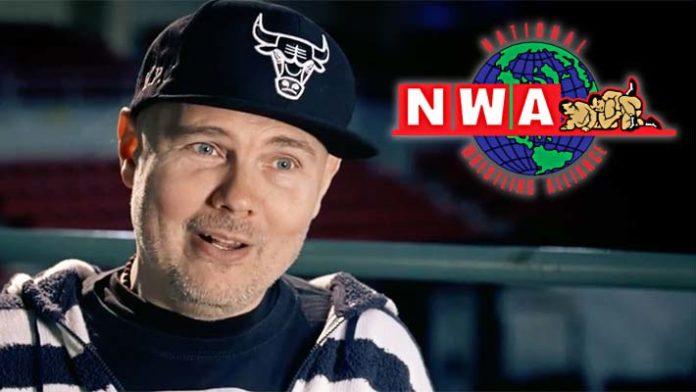 nwa-corgan