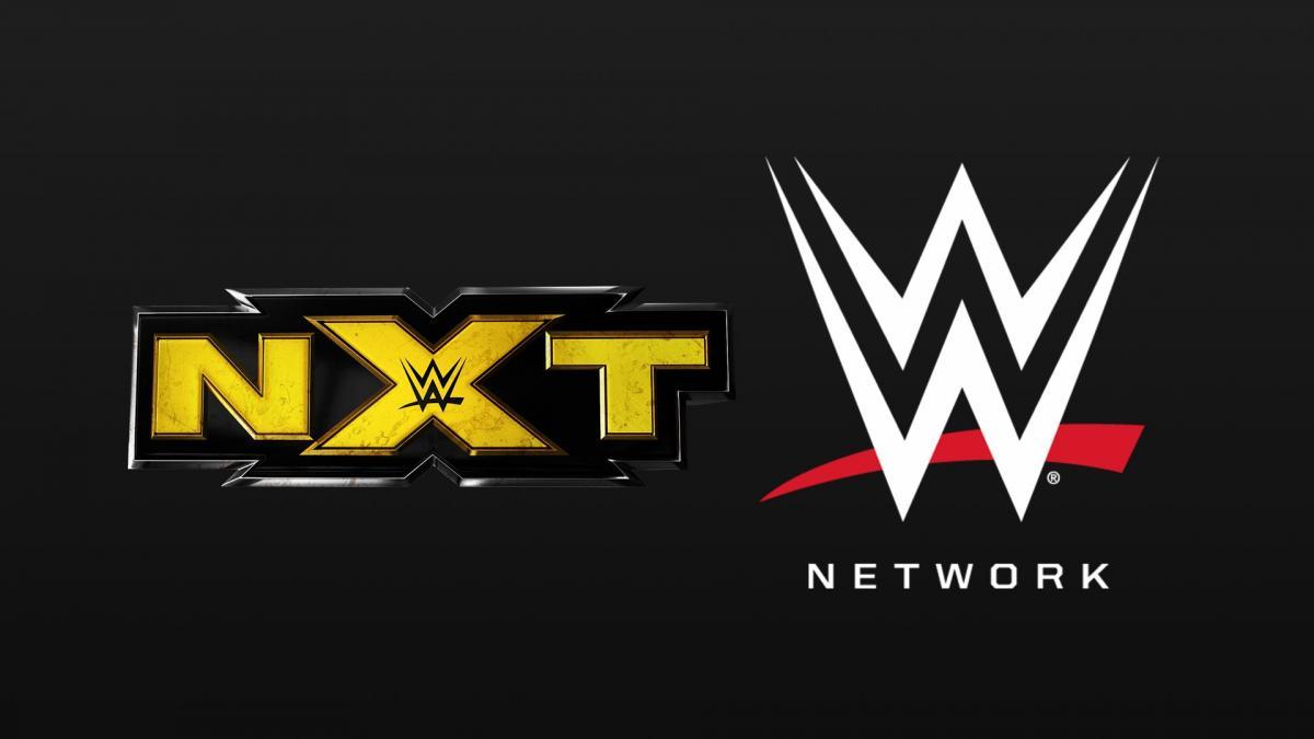 nxt wwe network