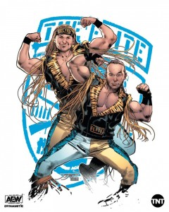 DC The Young Bucks