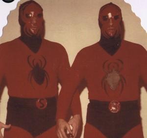 Fréchette avait créé les personnages des Scorpions
