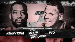 Kenny King c. PCO