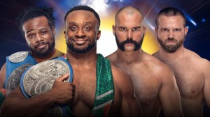 The New Day c. The Revival