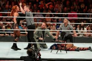 banks clash champions