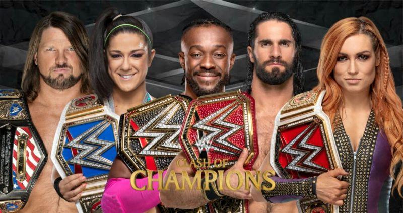 clash champions