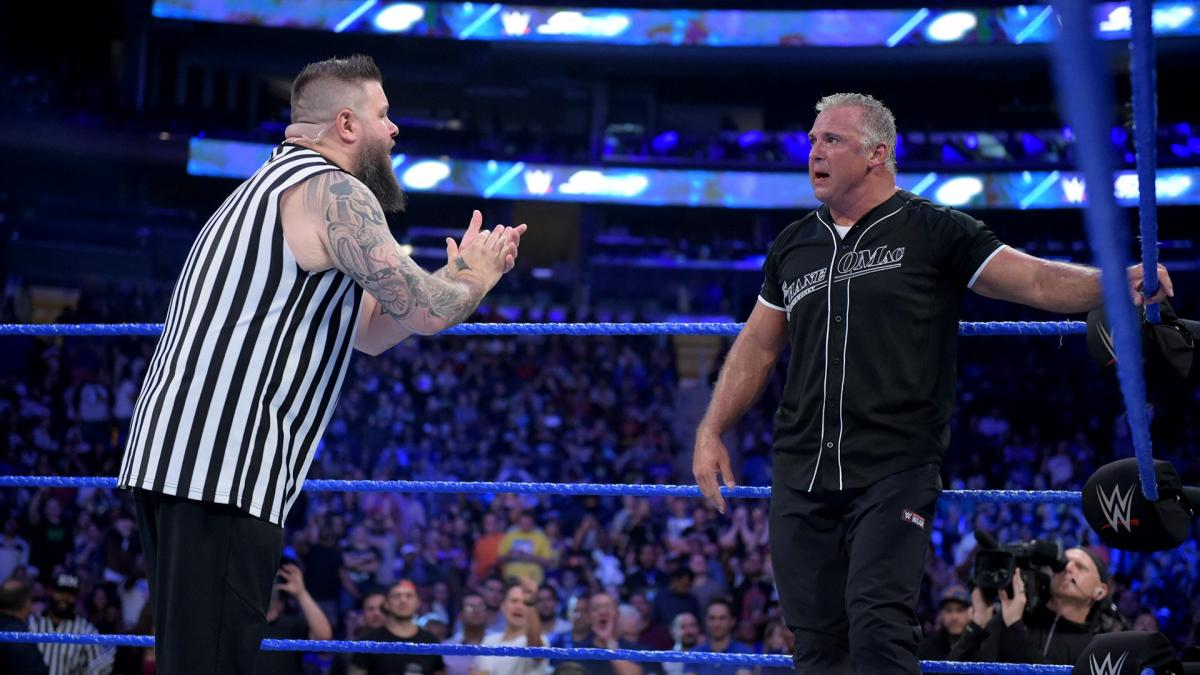 kevin owens shane mcmahon smackdown live