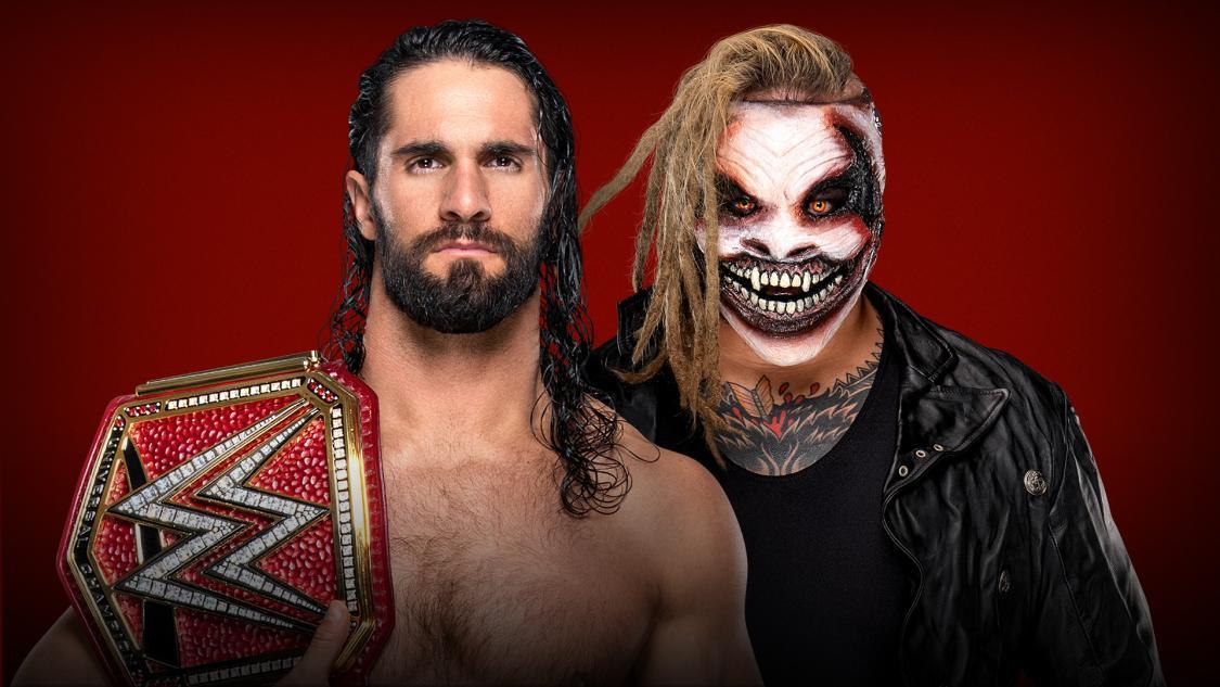 Rollins vs Wyatt