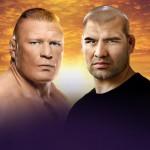Lesnar vs Velasquez