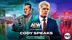 Cody Speaks