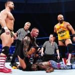 Orton & The Revival