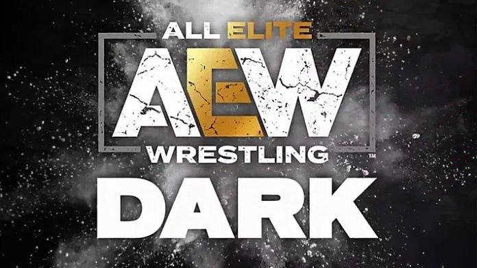 AEW Dark
